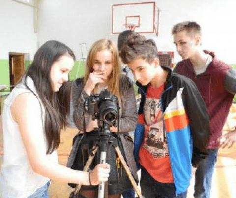 kamera akcja ok