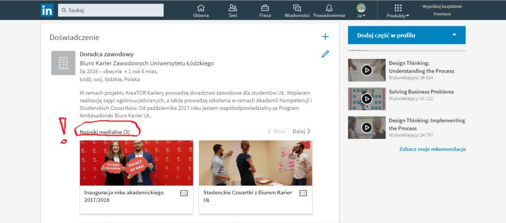 LinkedIn - 2